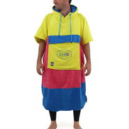 PONCHO ALL IN BUMPY THE 90IES