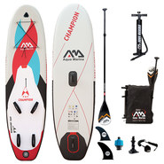 SUP GONFLABLE WINDSURF AQUA MARINA CHAMPION 9.9