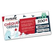 CHEQUE CADEAU FLYSURF.COM 500 EUROS (PDF)