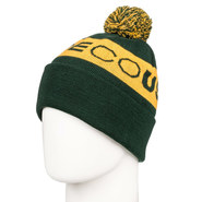 BONNET DC SHOES CHESTER 2 HOMME JAUNE