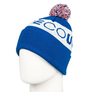 BONNET DC SHOES CHESTER 2 HOMME BLEU