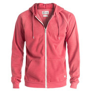 SWEAT QUIKSILVER CULVER CREST ROUGE