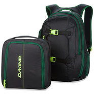 SAC A DOS DAKINE MISSION PHOTO 25L