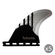 DERIVES FUTURES FINS F6 GENERATION SERIES M SET DE 5