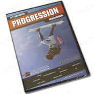 DVD PROGRESSION Professional