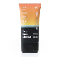 CREME SOLAIRE SEVENTYONE PERCENT ECO SUN SHIELD SPF 50+