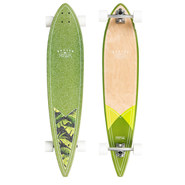 LONGBOARD QUIKSILVER PIN LINE FLORAL 42""