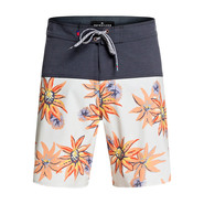 BOARDSHORT QUIKSILVER HIGHLINE DEVILS TEA 19 SABLE