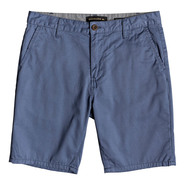 SHORT QUIKSILVER EVERYDAY BLEU