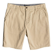 SHORT QUIKSILVER EVERYDAY BEIGE