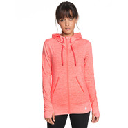 SWEAT A CAPUCHE ZIPPE ROXY EVERY LITTLE THINGS FEMME