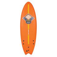 SURF EZI RIDER SOFTBOARD 5.6