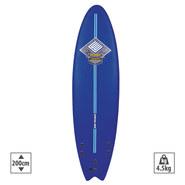 SURF EZI RIDER SOFTBOARD 6.6