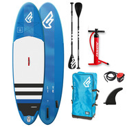 SUP GONFLABLE FANATIC FLY AIR 2019 09.0