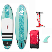 SUP GONFLABLE FANATIC DIAMOND AIR 10.4 2019 DEMO