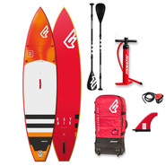 SUP GONFLABLE FANATIC RAY AIR PREMIUM 2019 12.6