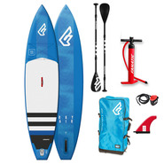 SUP GONFLABLE FANATIC RAY AIR 2019 11.6