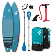 PADDLE GONFLABLE FANATIC 2020 RAY AIR PURE 11.6x31