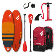 PADDLE GONFLABLE FANATIC 2020 RIPPER AIR 7.10 COMPLET