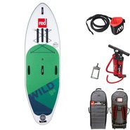 SUP GONFLABLE RED PADDLE 9.6 WILD 2020