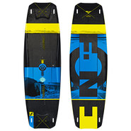 PLANCHE F-ONE TRAX HRD CARBON 2016 NUE