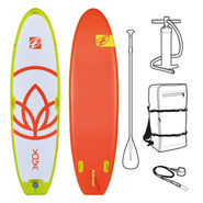 SUP GONFLABLE F-ONE YOGA 10.8 LW 2018