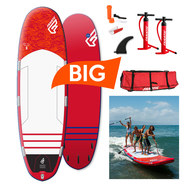 SUP GONFLABLE FANATIC FLY AIR L 2017