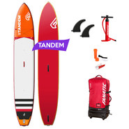 SUP GONFLABLE FANATIC TANDEM AIR PREMIUM 2018