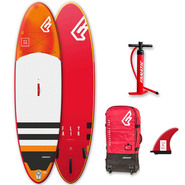 SUP GONFLABLE FANATIC FLY AIR PREMIUM 2019 09.8