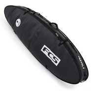 HOUSSE DE SURF FCS TRAVEL 4 ALL PURPOSE TRAVEL NOIR/GRIS