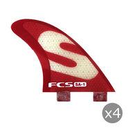 DERIVES FCS SA-1 PC SET DE 4