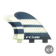 DERIVES FCS V2 PC SET DE 4