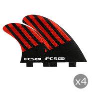 DERIVES FCS HI-1 SET DE 4