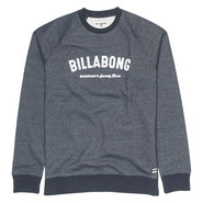 SWEAT BILLABONG FILTHY HABITS