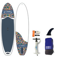 SUP GONFLABLE ONEILL LIFESTYLE FLOWERS 10.6