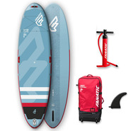 SUP GONFLABLE FANATIC FLY AIR FIT 2019