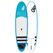 SUP FANATIC FLY CENTER FIN BAMBOO EDITION 2019