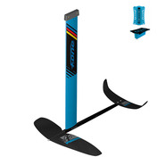 FOIL F-ONE HYDROFOIL FREERIDE IC6 V1 + PLATINE