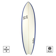 SURF FUSION FISH 6.6