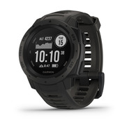 MONTRE GARMIN INSTINCT NOIR GRAPHITE