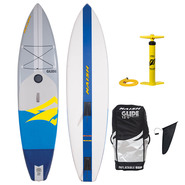 SUP GONFLABLE NAISH AIR GLIDE CROSSOVER DC 12.0 2019