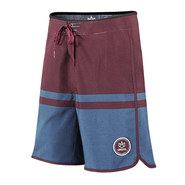 BOARDSHORT MANERA HAAPITI WINE