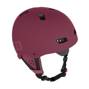 CASQUE ION HARDCAP 3.1 COMFORT ROUGE