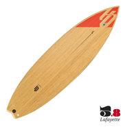 SURF HB SURFKITE LAFAYETTE 5.8 NU