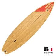 SURF HB SURFKITE LAFAYETTE 6.1 NU