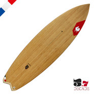 SURF HB SURFKITE DECADE 5.7 NU