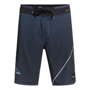 BOARDSHORT QUIKSILVER HIGHLINE NEW WAVE 20 BLEU