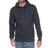 SWEAT QUIKSILVER HOOD EMBOSSED