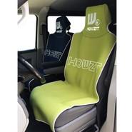 HOUSSE VOITURE HOWZIT SEAT COVER KAKI