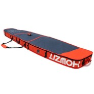 HOUSSE HOWZIT SUP RACE NAVY/ORANGE